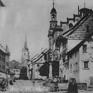 Hauptstrasse_Quadrat
